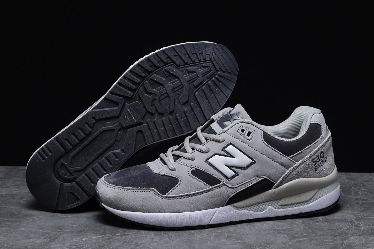 Кроссовки мужские New Balance 530 серые