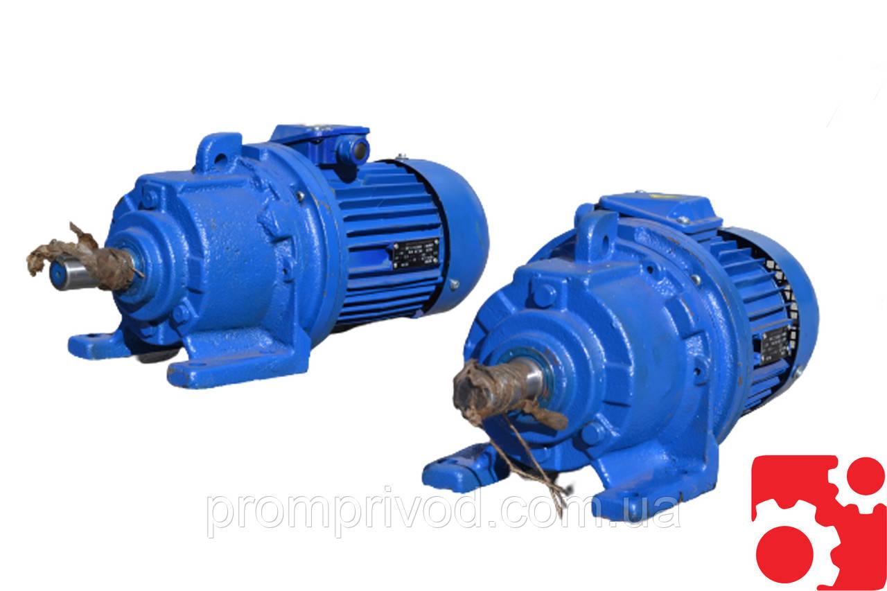 Мотор-редуктор 3МП-40 (112 об/мин, 5,5 кВт)