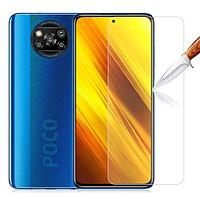 Защитное стекло для Xiaomi Poco X3 NFC, фото 1