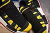 Кроссовки мужские Adidas Pharrell Williams черные , фото 6