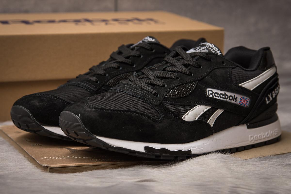 Кроссовки мужские Reebok  LX8500 черные