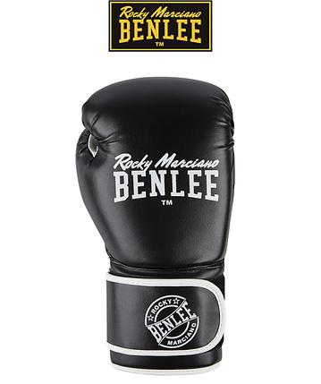 Боксерські рукавички BENLEE QUINCY (blk), фото 2