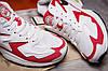 Кроссовки мужские Nike Air Max белые , фото 6