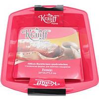 Форма для выпечки Krauff силикон 26 см. 26-184-026