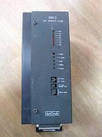 SDC1V-34,3 ArtTech cервопривод подачи станка с ЧПУ тиристорный преобразователь Arteh до 34,3Нм 1000об/мин