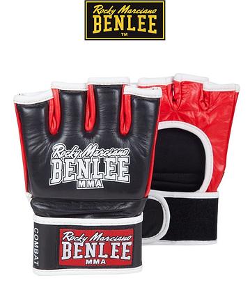 Боксерские перчатки BENLEE ММА COMBAT, фото 2