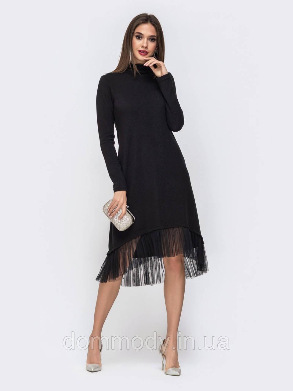 Сукня жіноча Ane black