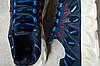 Кроссовки мужские 4300 темно-синие , фото 5