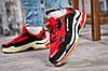 Кроссовки женские Balenciaga Triple S красные , фото 3