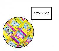 """Акция -20%. Бумага упаковочная """"Африка"""" (25 шт) 405-25 Киев. Также Подарок"""