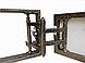 Ревізійний люк під плитку 300х200 Нажимний (ШхВ), фото 2