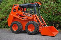 Минипогрузчик Locust L 903 (Грузоподъемность 960 кг)