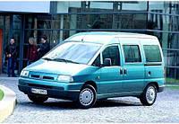 Лобовое стекло на FIAT SCUDO 1996-07 г.в.