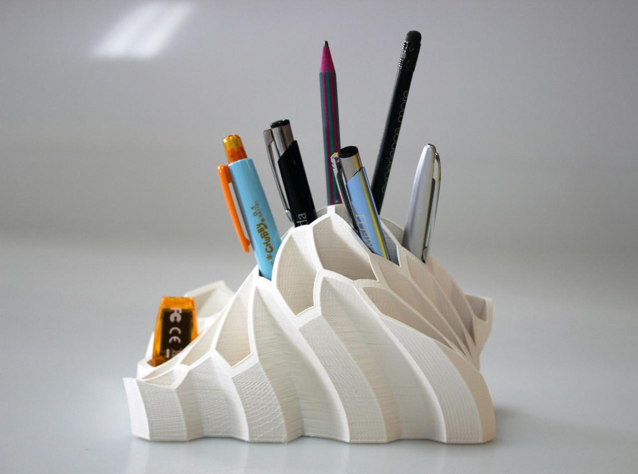 Підставка для ручок та олівців