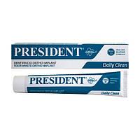 Паста зубная PresiDENT Orto-Implant Toothpaste 75 мл, арт.703109