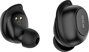 Наушники Bluetooth Xiaomi QCY T9 Black UA UCRF Гарантия 12 месяцев, фото 3