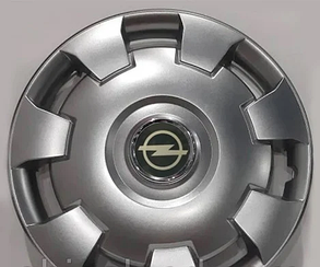 Колпаки Opel R14 (Комплект 4шт) SJS 206