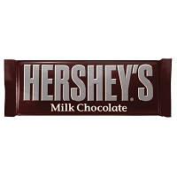 Молочний шоколад HERSHEY'S 43г
