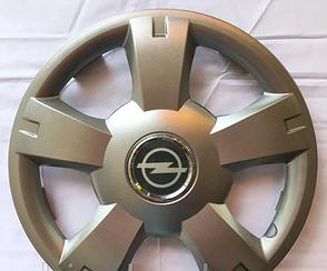 Колпаки Opel R14 (Комплект 4шт) SJS 201