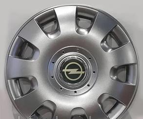 Колпаки Opel R14 (Комплект 4шт) SJS 209