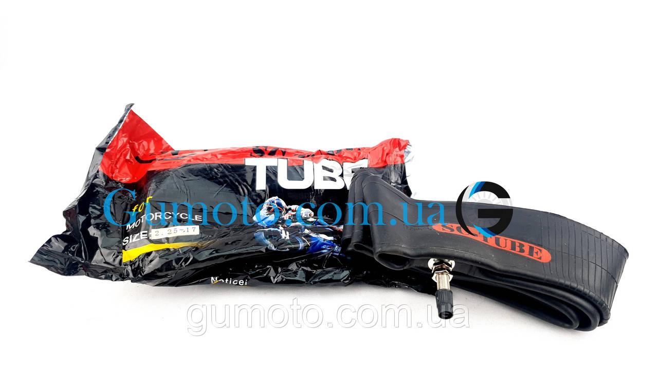 Камера мотоциклетная SC-TYRE 2.50-17