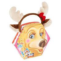 Набор сладостей Kinder Mix Reindeer Headband 167 g