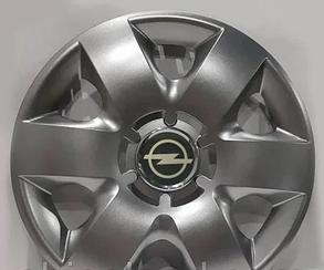 Колпаки Opel R14 (Комплект 4шт) SJS 215