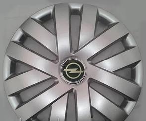 Колпаки Opel R14 (Комплект 4шт) SJS 216