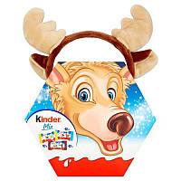 Набор сладостей Kinder Mix Reindeer Headband 167 g 24.04.21