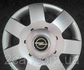Колпаки Opel R14 (Комплект 4шт) SJS 219