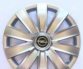 Колпаки Opel R14 (Комплект 4шт) SJS 226