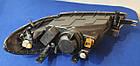 Фара передняя правая Chevrolet Lacetti хэтчбек., фото 6