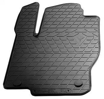 Водительский резиновый коврик для MERCEDES BENZ W166 GLE 2011-2018 Stingray