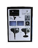 Новогодний лазерный проектор Melinera, фото 2