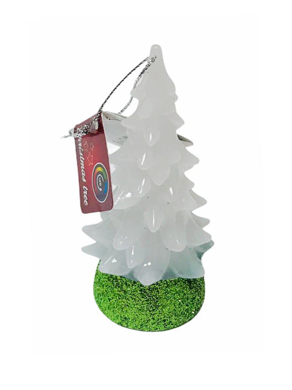 "Новогодняя LED игрушка на елку ""Елка"""