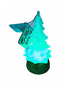 "Новогодняя LED игрушка на елку ""Елка"", фото 2"