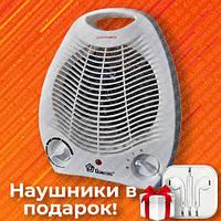 Дуйка, обогреватель, тепловентилятор Domotec MS-5901.