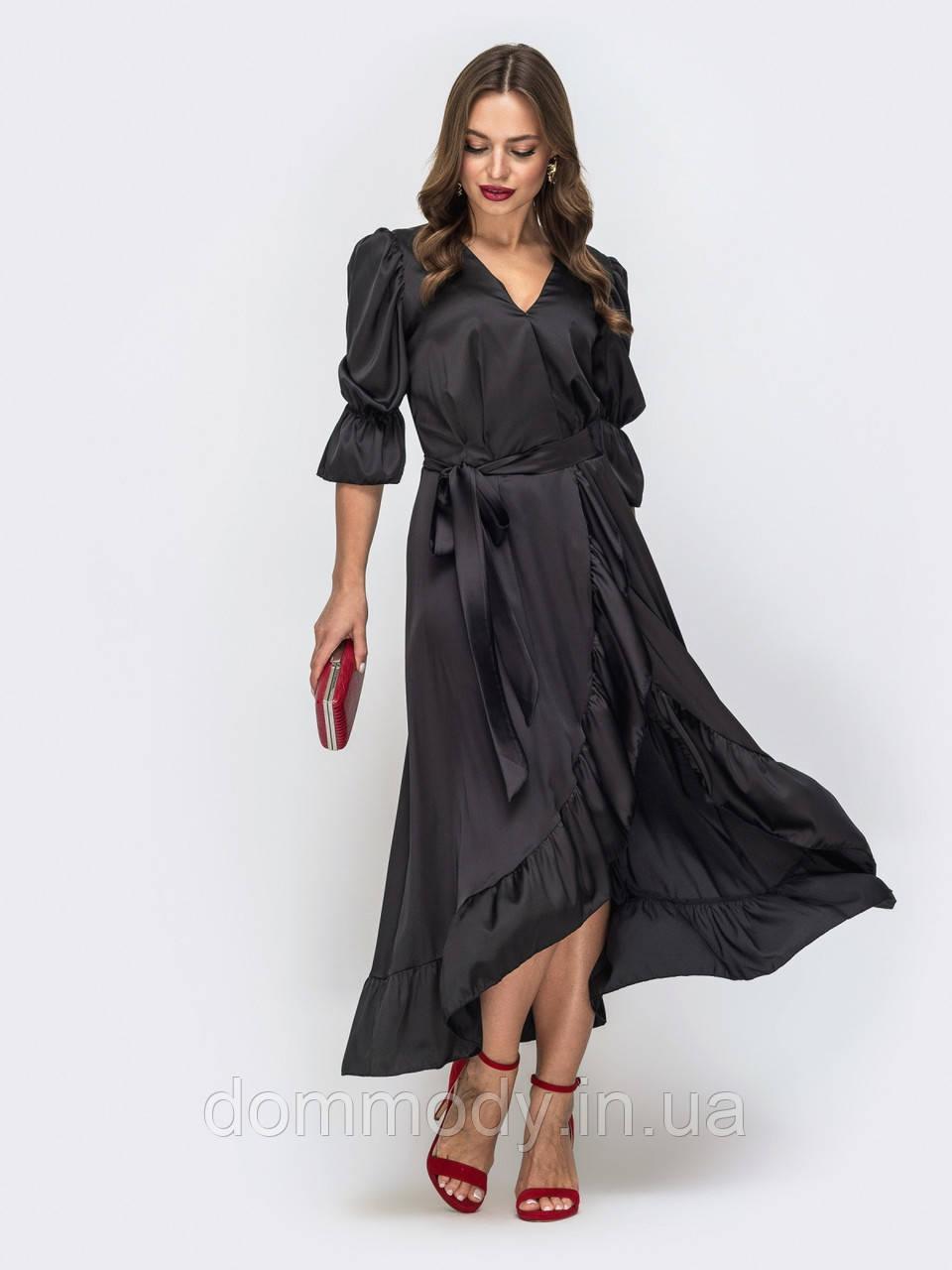 Платье женское Debbie black