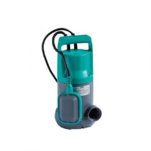 Дренажный насос Wilo Initial DRAIN 13-9, 750 Вт для Грязной Воды