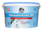 Фарба водоемульсійна Fassaden F90 Dufa 3,5 кг