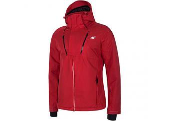 Куртка мужская лыжная  4F H4Z19 KUMN072 62S