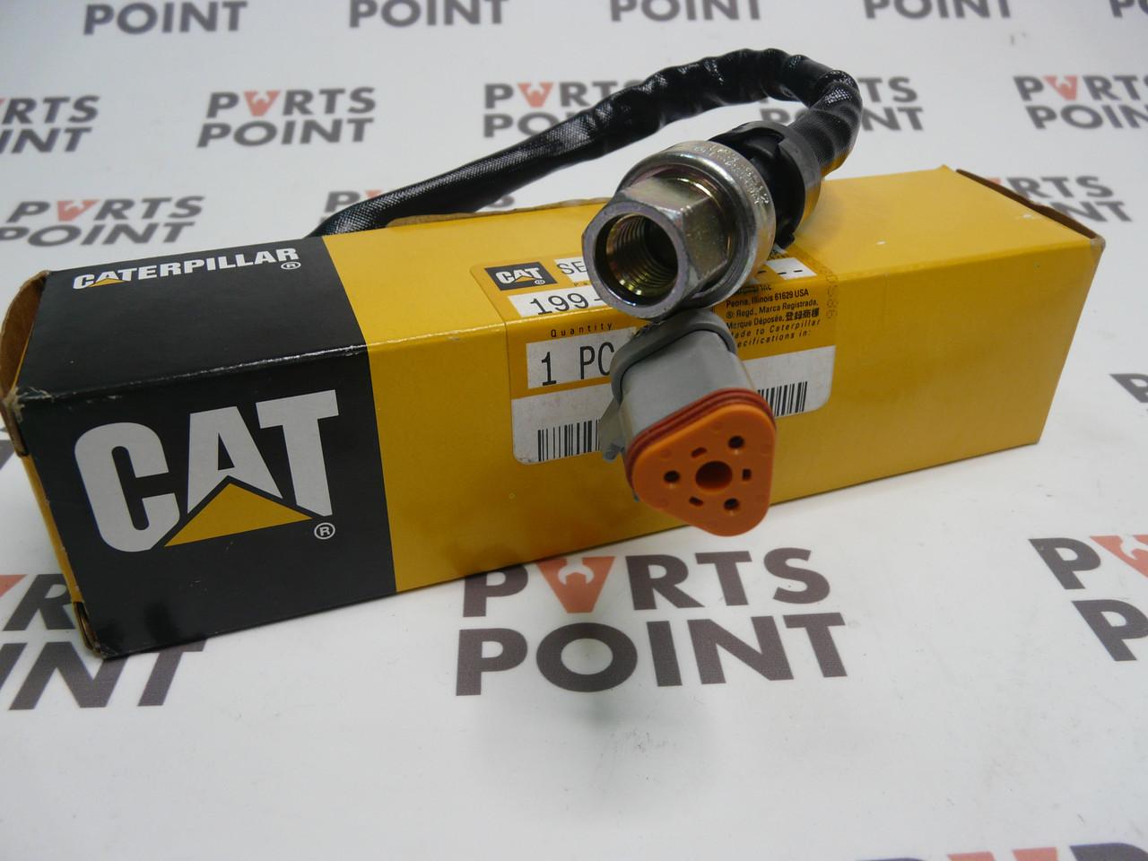 Датчик низкого давления CAT953C, 963C, 973C, 1999702, 199-9702