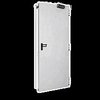 Противопожарная дверь SPLIT EI60 металл R/L 900*2050 DIERRE