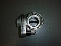 Б/У Дроссельная заслонка (2,0 TDI 16V) Volkswagen CADDY 3 2004-2010 (Фольксваген Кадди), 038128063M