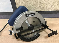 Пила дисковая Makita HS7701 / 1500 Вт