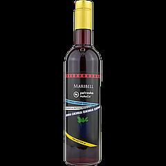 Сироп коктейльный 'Ежевика' Maribell-Petrovka Horeca 700мл