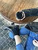 VM-Villomi Челси из натуральной кожи черного цвета, фото 3