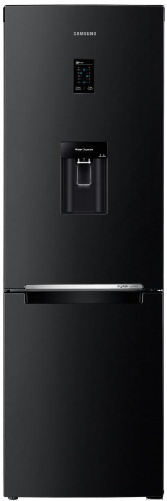 Холодильник с морозильной камерой Samsung RB31FDRNDBC