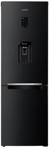 Холодильник с морозильной камерой Samsung RB31FDRNDBC, фото 2