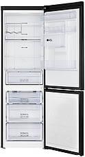 Холодильник с морозильной камерой Samsung RB31FDRNDBC, фото 3